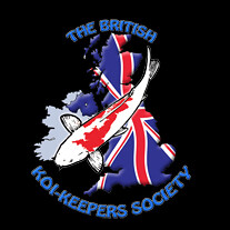 The British Koi Keepers Society