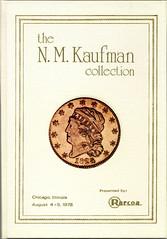 RARCOA Kaufman