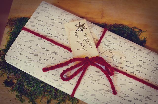 cmas gift copy