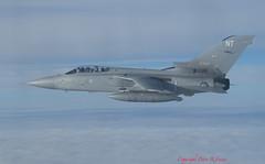 Tornado F.3 ZH557 'NT' 25 Sq 15-10-02