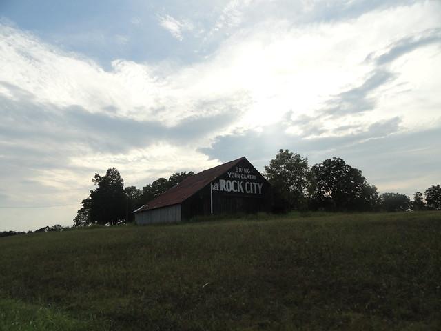 Rock City Barn