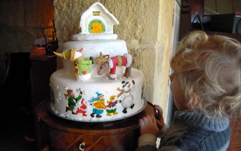 La Maison Du Pere Noel.La Maison Du Pere Noël Annie Lecoanet Flickr