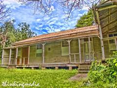 B298 Farm Attendants' Cottage pre-1903