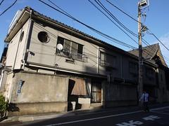 火, 2011-09-27 03:19 - 上野〜浅草