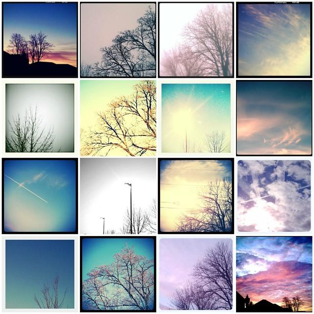 december skies 2011