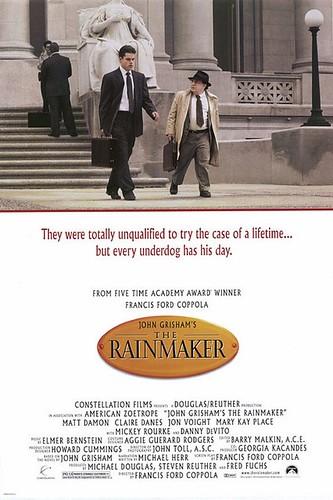 造雨人 The Rainmaker(1997)