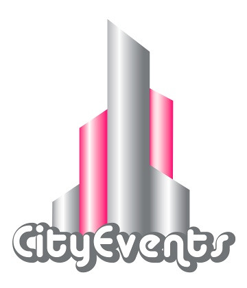 Toronto City Events Logo