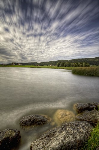 canon eos 7d sigma 1020mm hdr photomatix nature paysage landscape eau water lac lake taillères pierre rock rocher long exposure hoya nd400 wideangle sky nuages clouds philippesaire schweiz photo photography ciel
