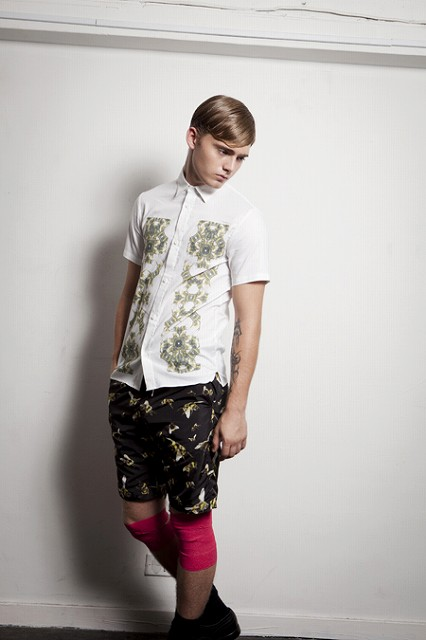 Tom Lander0008_hummel-H 2012 SS Collection(changefashion)