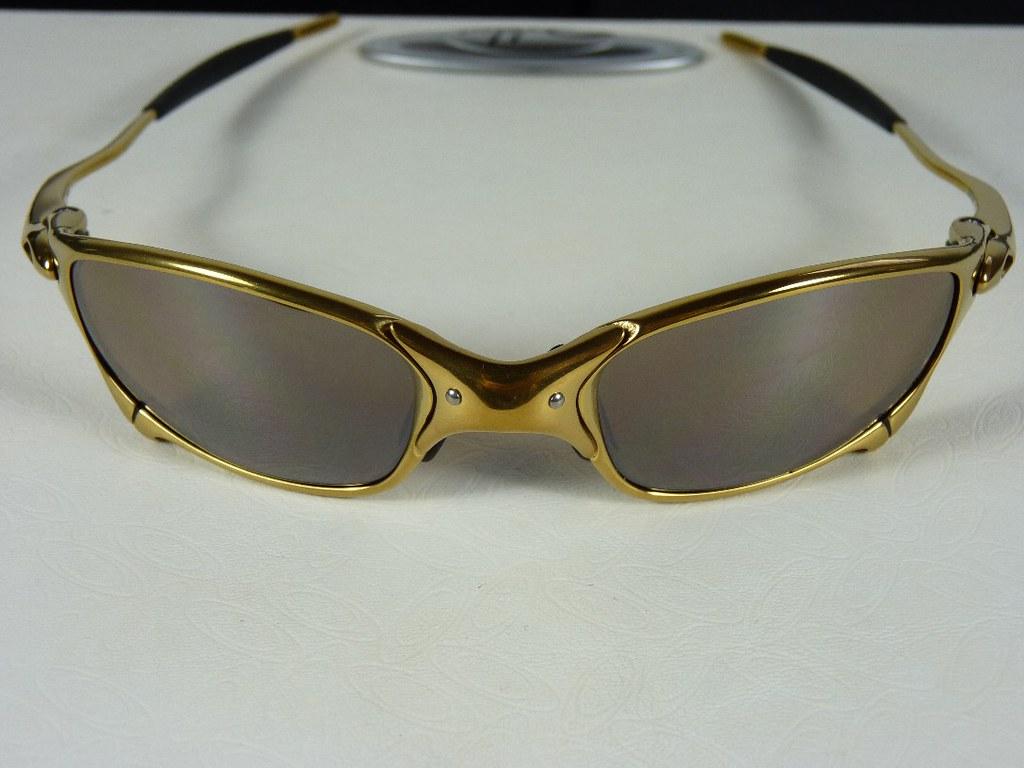 710fbc2bfc8d2 Oakley juliet gold limited titanium irid polarized a photo jpg 1024x768 24k  oakley juliet