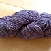 lilac smoke polwarth