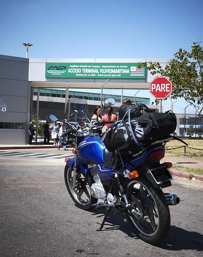 Mi primer viaje en moto, con mi Suzuki EN125 6597401513_901f44f350