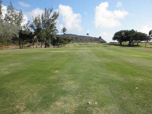 Hawaii Kai Golf Course 099