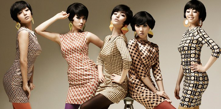 Wonder Girls vai estrelar um filme americano