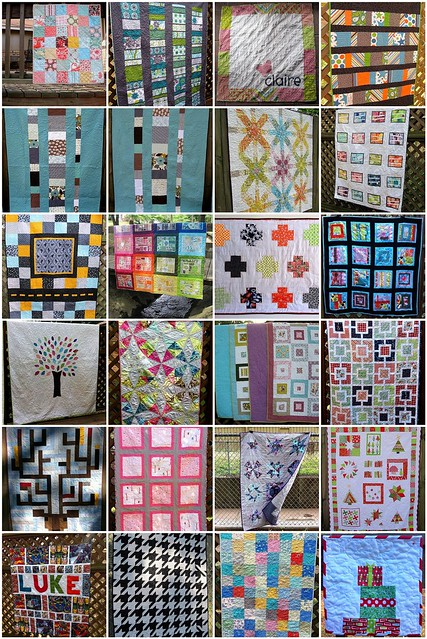 Quilts of 2011