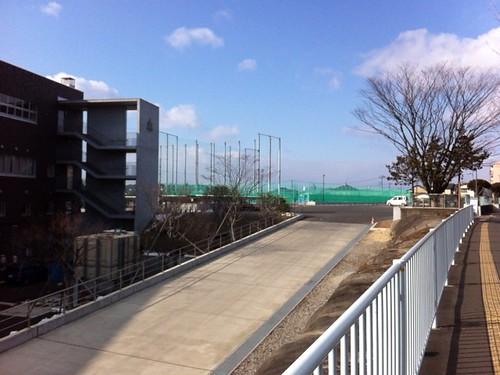 仙台第三高等学校