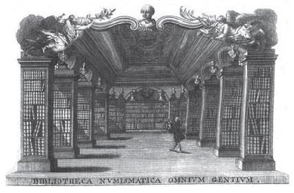 Bibliotheca Numismatica