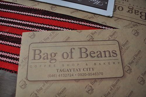 Bagofbeans