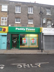 Picture of Paddy Power, 37 Church Street
