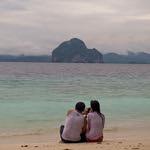 Entalula Island, Tour A + B - El Nido, Palawan (111201-60)