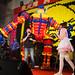 2011-12-31 朱大跨年婚宴 (氣球表演)
