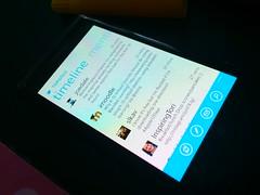 Lumia Twitter