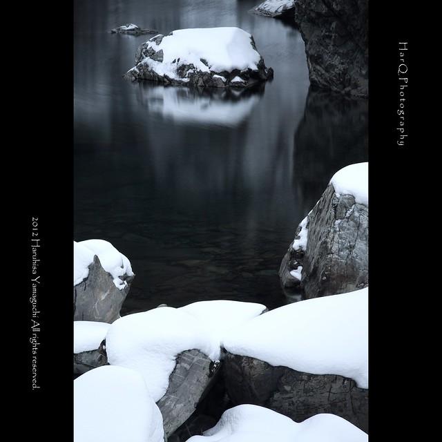 Snow & Rocks *