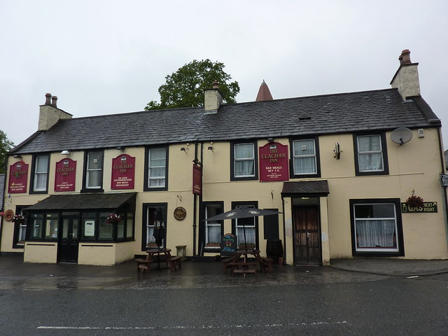 The Clachan Inn, St Johns Town of Dalry