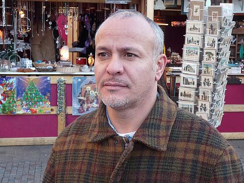 Dia Eddin Felfel: S povídačkami o kmenech, které se pobijí mezi sebou, začal Kaddáfí
