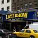 06-20-11: Got Tickets to the Late Show