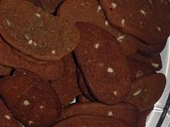 Småkager til en hyggelig juletid: Brunkager