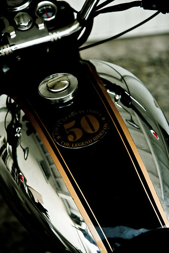 2011-ROYAL ENFIELD #2