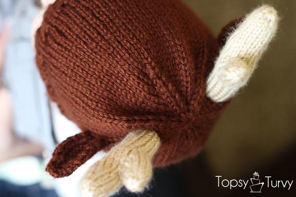 Knitting Pattern Reindeer Hat : reindeer-hat-knit-pattern Flickr - Photo Sharing!