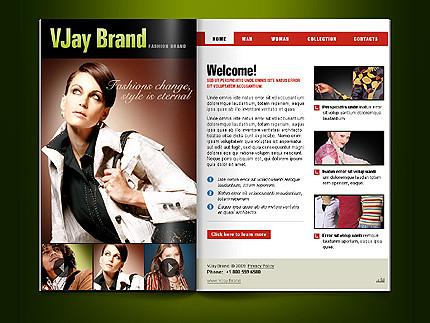 Flash site 24844 Vjay brand
