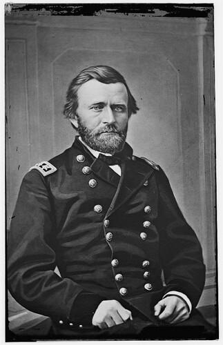 Ulyssess S. Grant