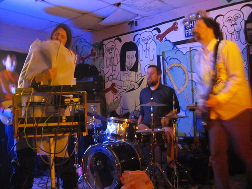 Fat Worm of Error at Death by Audio 01-04-2012 .3