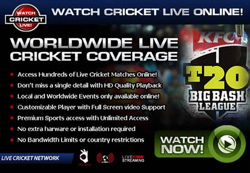 Trueonlinetv | Watch Live Sport: 2012 Adelaide Strikers v