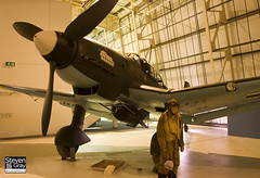 494083 - 494083 - Luftwaffe - Junkers Ju.87 G-2 Stuka - 080203 - RAF Museum Hendon - Steven Gray - IMG_7312