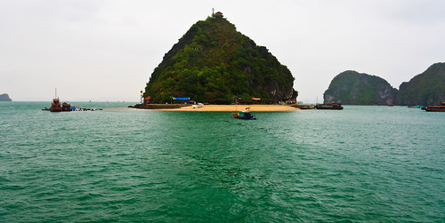 Halong Bay 7