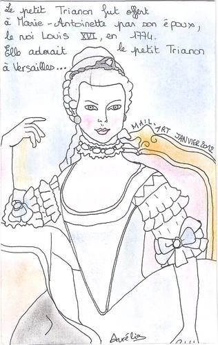 MA Marie-Antoinette