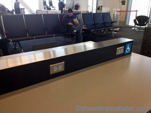 San Francisco Airport terminal 3-2