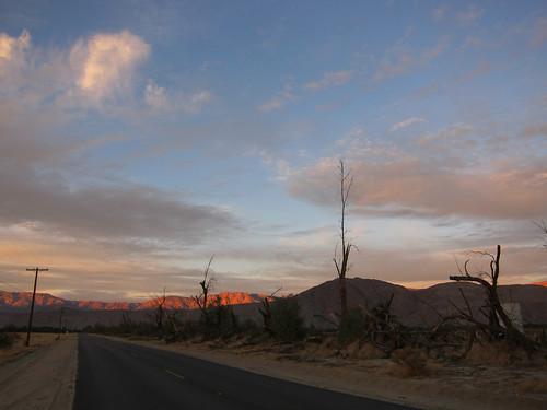 Borrego Springs, sky, clouds IMG_8996