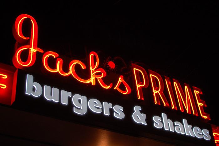 @ Jack's Prime