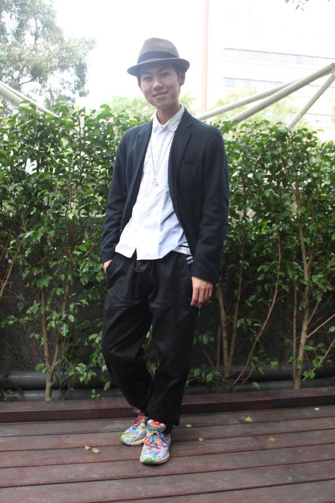 White shirt 6