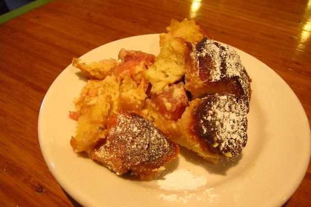 Donut Bread Pudding | Flickr - Photo Sharing!