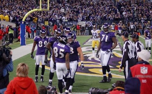 Ravens TD