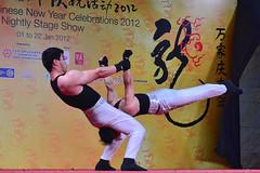 Acrobatics #16
