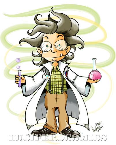 Scienziato Infusino