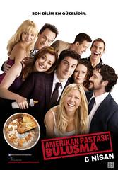 Amerikan Pastası: Buluşma - American Reunion (2012)