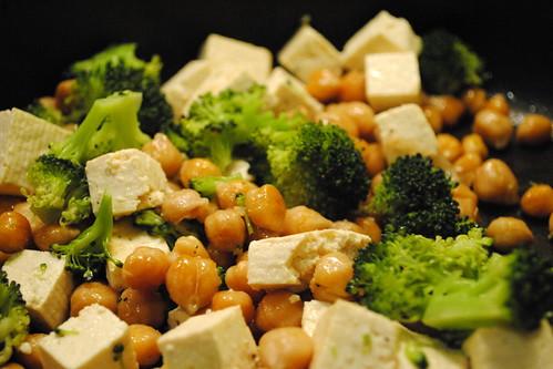 Tofu Scramble 3